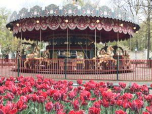 Parc atraccions