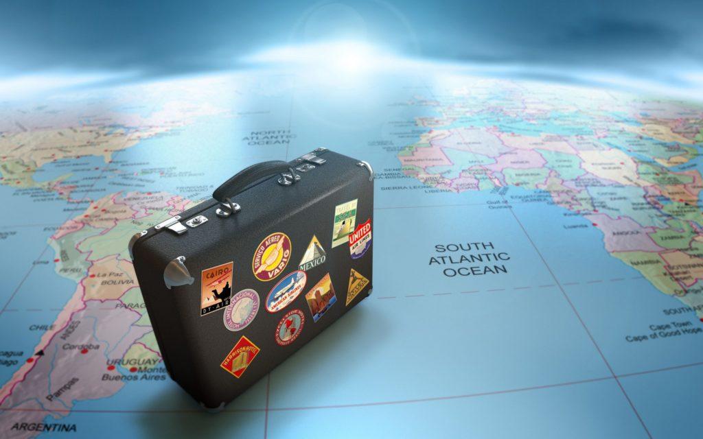 Informació d'interès per viatgers