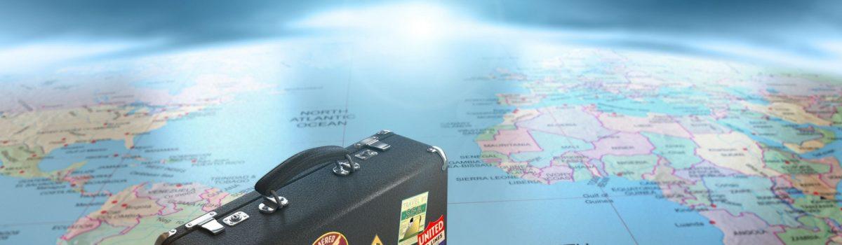 Informació d'interés per viatgers