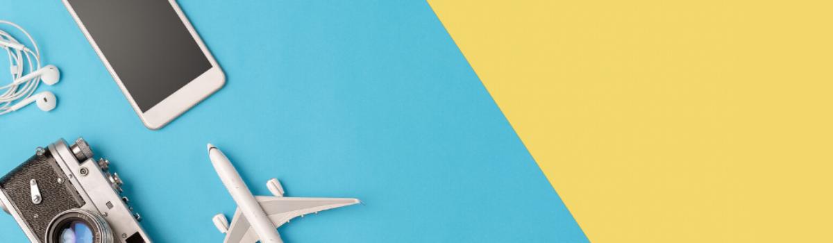 6 consells per organitzar la teva maleta de viatge