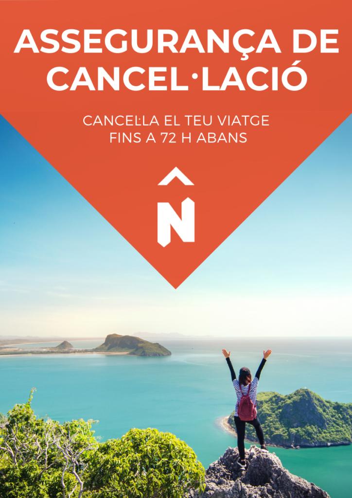 Panda cancel·lació